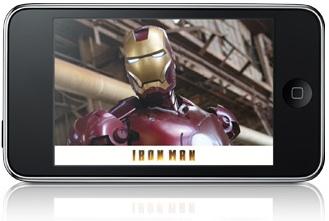 iPod iPhone Video