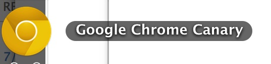 Google Chrome Retina support