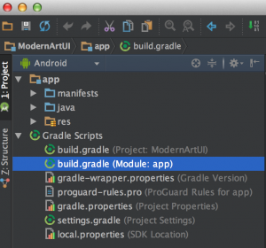 android-studio-build-gradle